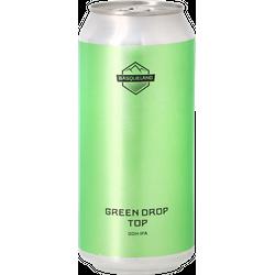 Bouteilles - Basqueland - Green Drop Top