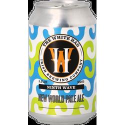 Pack de bières - Pack White Hag Ninth Wave - Pack de 12 bières