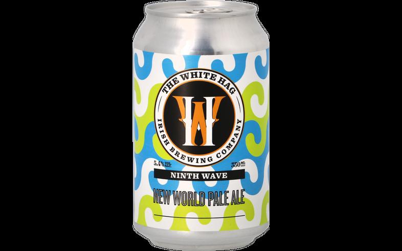 Packs Ahorro - Pack White Hag Ninth Wave - 12 cervezas