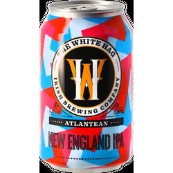 Confezioni risparmio - Pack White Hag Atlantean - 12 bières