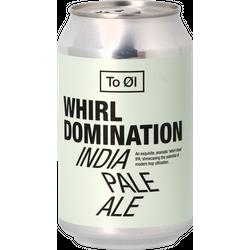 Confezioni risparmio - Pack To Øl Whirl Domination x12