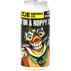 Bouteilles - Uiltje - Put On A Hoppy Face