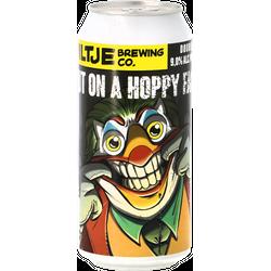 Bottled beer - Uiltje - Put On A Hoppy Face
