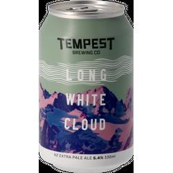 Megapacks - Tempest Long White Cloud 33cl (12 stuks)