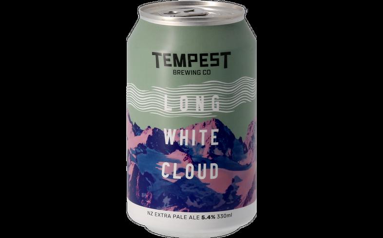 Pack de bières - Pack Tempest Long White Cloud - 12 bières
