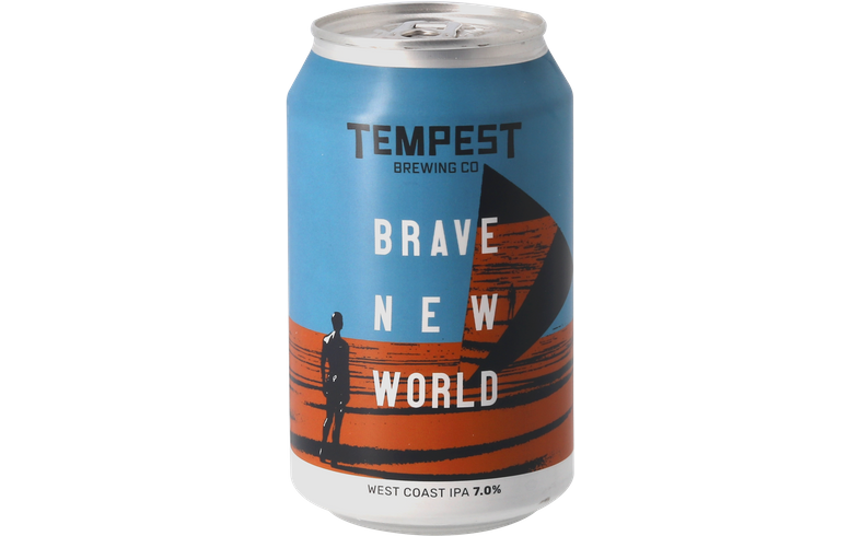 Confezioni risparmio - Pack Tempest Brave New World x12