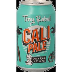 Megapacks - Tiny Rebel Cali Pale 33cl (12 stuks)