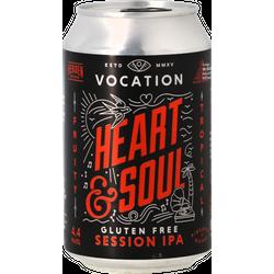 Voordeelverpakking - Pack Vocation - Heart & Soul - 12 bières