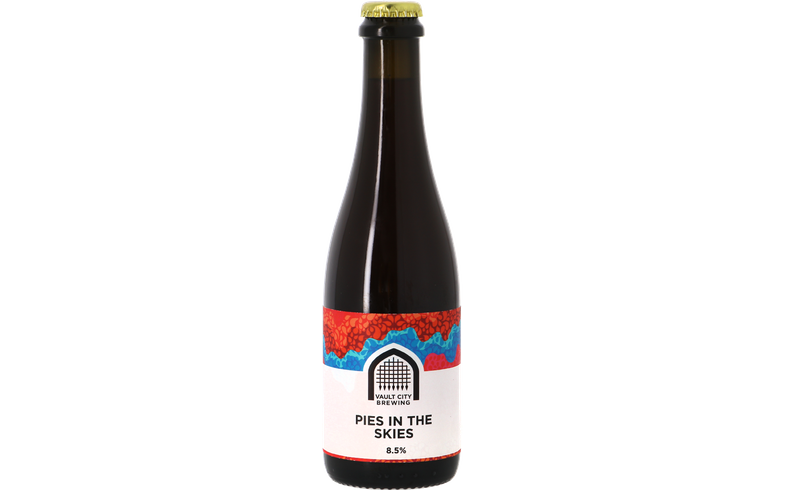 Bouteilles - Vault City Brewing - Pies in the Skies