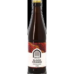 Bouteilles - Vault City Brewing - Blood Orange Session Sour