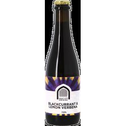 Bouteilles - Vault City Brewing - Blackcurrant & Lemon Verbena