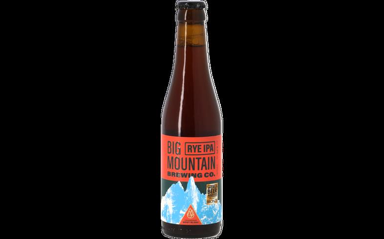 Bouteilles - Big Mountain - Rye IPA