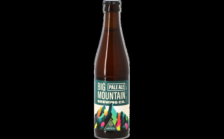 Bouteilles - Big Mountain - Pale Ale