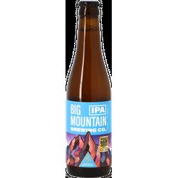 Bouteilles - Big Mountain - IPA