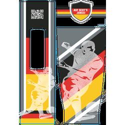 Bierzapfanlagen - DE Perfectdraft Magnet
