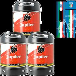 Fusti - Pack Jupiler PerfectDraft 6L + 1 maxi-magnete GRATUITO - 3-Pack