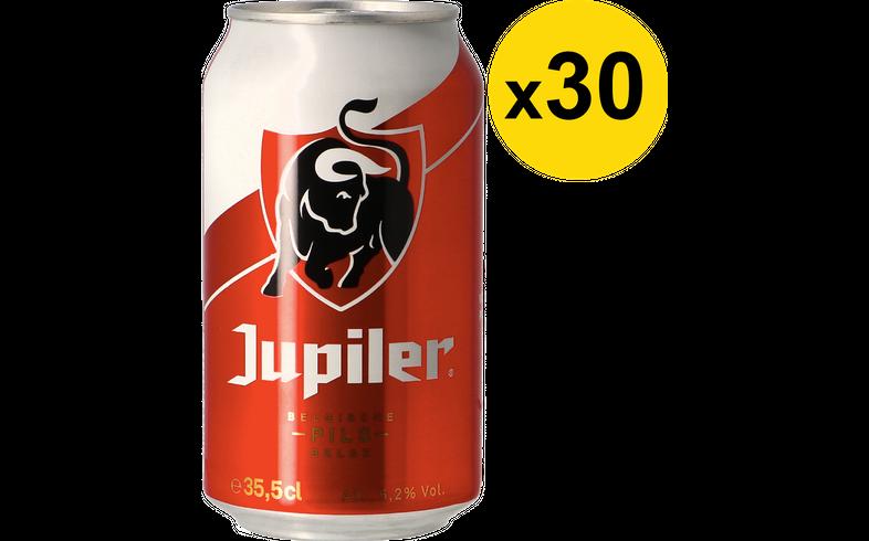 Big packs - Jupiler 30x35.5cl - Mega Pack
