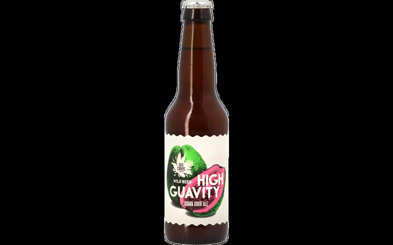 Botellas - Dois Corvos - High Guavity