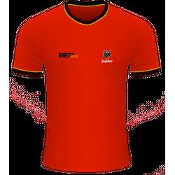 Accessoires et cadeaux - T-shirt Euro - Jupiler - XL