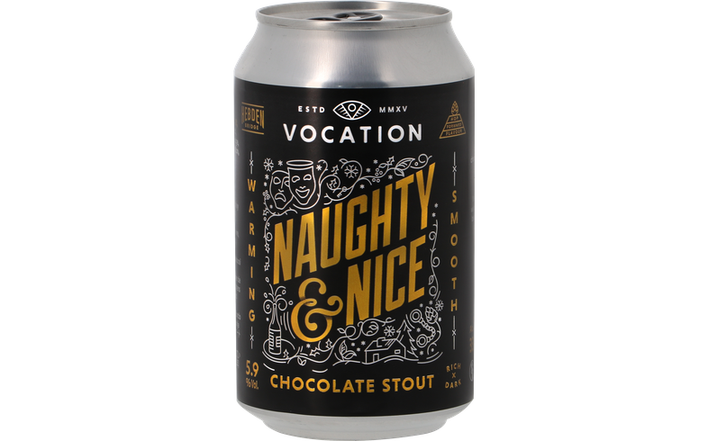 Bouteilles - Vocation - Naughty & Nice