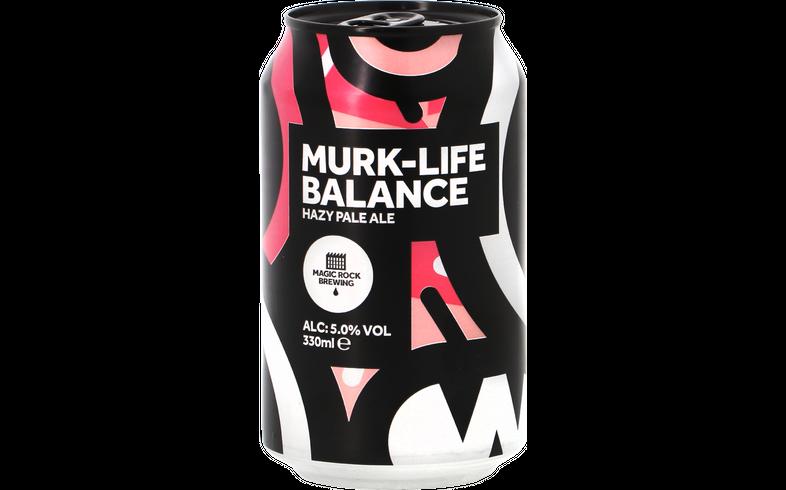 Bouteilles - Magic Rock - Murk Life Balance