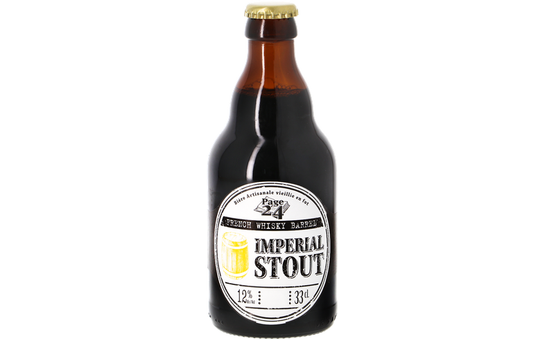 Bouteilles - Page 24 - Imperial Stout French Whisky