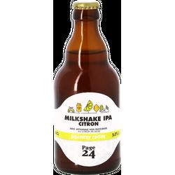 Flaskor - Page 24 - Milkshake IPA Sicilia Lemon