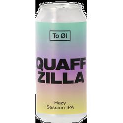 Bottled beer - To Ol - Quaffzilla