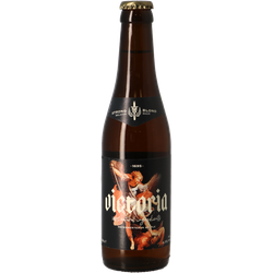 Bottled beer - Pack Victoria - 6 bières