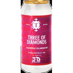 Bouteilles - Thornbridge x Mikkeller - Three of Diamonds