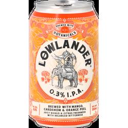 Botellas - Lowlander - 0.3% IPA