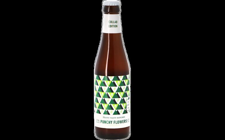 Bottled beer - Légendes x De Ranke - Punchy Flowers