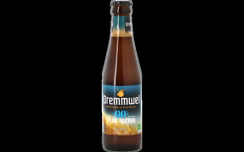 Bottled beer - Dremmwel - 0,0 Bio