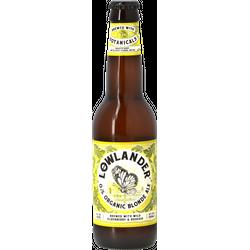Bouteilles - Lowlander - 0.3% Organic Blonde Ale
