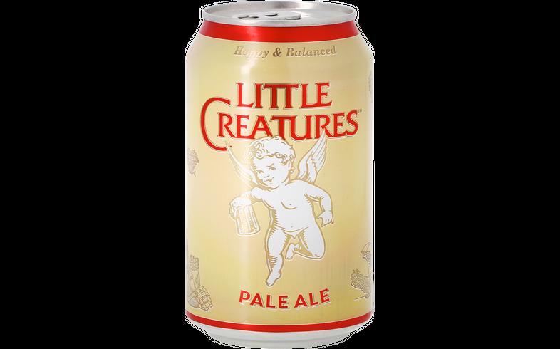 Confezioni risparmio - Pack Little Creatures Pale Ale x12