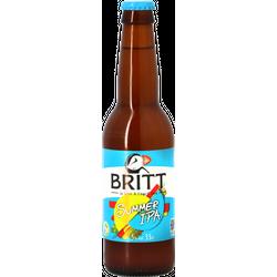 Bottled beer - Britt - Summer IPA
