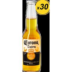 Gifts - Pack Corona - 30 bières