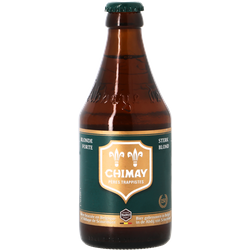 Bouteilles - Chimay 150