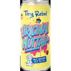 B2B - Tiny Rebel - Original Nuttah