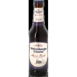 Bottled beer - Weltenburger Kloster - Asam Bock - 33cl