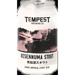 B2B - Tempest / Roto - Kesennuma