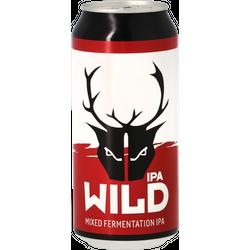 Bouteilles - Wild Beer - Wild IPA