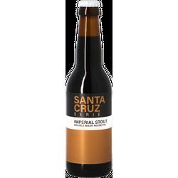 Bouteilles - Sainte Cru - Santa Cruz Stout Noisette