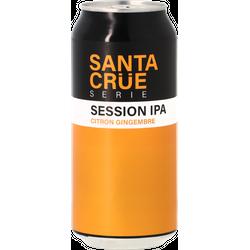 Bouteilles - Sainte Cru - Santa Cruz Session IPA