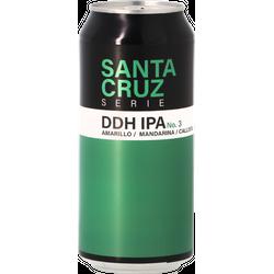 Bouteilles - Sainte Cru - Santa Cruz DDH N°3