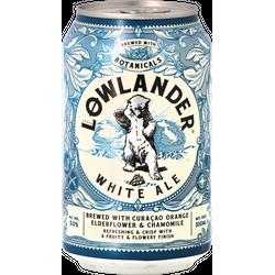 B2B - Lowlander White Ale