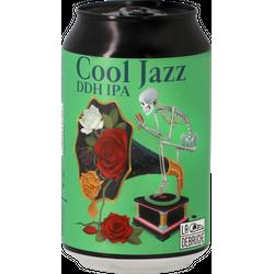 Bouteilles - La Débauche - Cool Jazz