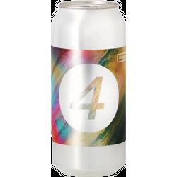 Bottiglie - Põhjala - Moonraker 4