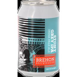 Bottiglie - Brehon - Stony Grey IPA
