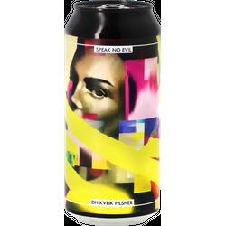 Bottled beer - O Brother - Speak No Evil